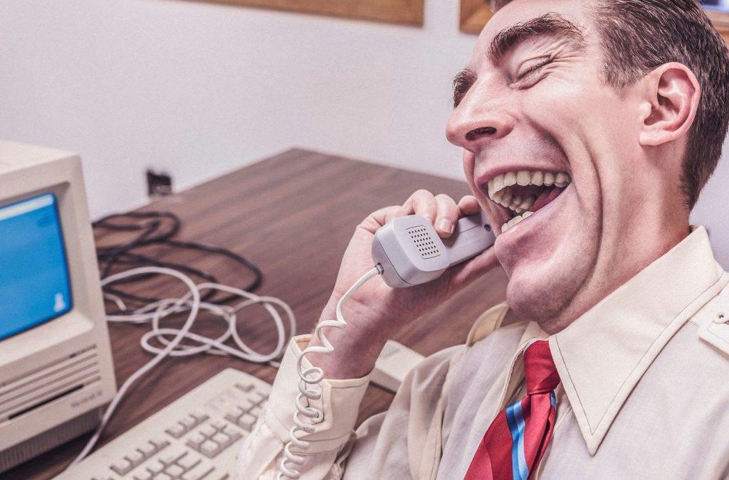 10 tips voor succesvolle telefonische acquisitie