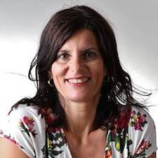 Ingrid van Sloun