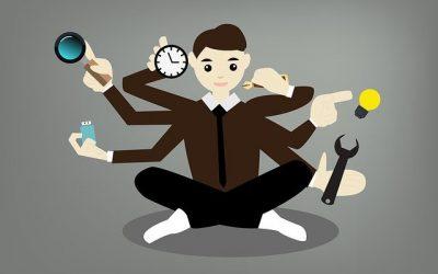 Heb jij een effectieve verkoopafdeling?