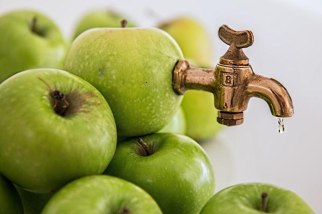 Leadgeneratie: sap halen uit een appel